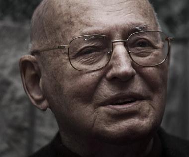 10 lat temu zmarł Jerzy Stefan Stawiński