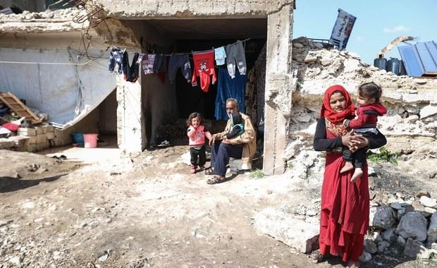 10 lat wojny w Syrii. Wstrząsający raport: gwałcone dzieci, dziesiątki tysięcy zamordowanych i zaginionych
