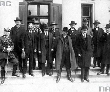10 maja 1926 r. Trzeci rząd Wincentego Witosa