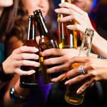 10 mitów na temat picia alkoholu