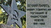 10 mln euro dla sowieckich jeńców wojennych