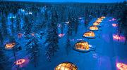 10 najdziwniejszych hoteli świata