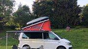 10 najlepszych campingów w Polsce