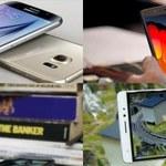 10 najlepszych smartfonów premium 2015 roku - telefon na święta