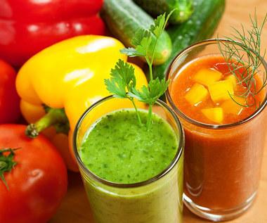10 najlepszych soków warzywnych do zrobienia w domu