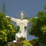 10 największych pomników Chrystusa na świecie