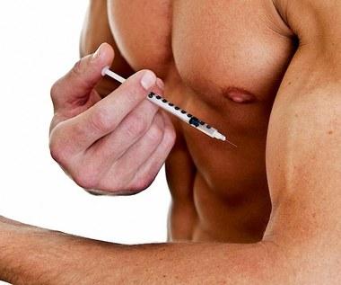 10 niebezpiecznych skutków stosowania sterydów