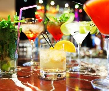 10 niezapomnianych drinków sylwestrowych