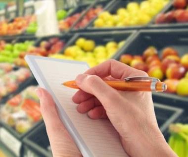 10 niezbędnych produktów na zdrowej liście zakupów