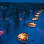 10 niezwykłych hoteli świata, które warto zobaczyć!