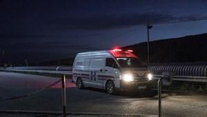10 ofiar wypadku autokaru w RPA