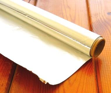 10 oryginalnych zastosowań folii aluminiowej