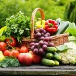 10 porcji warzyw i owoców dziennie sposobem na długie życie
