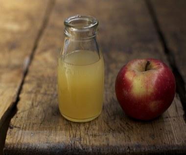 10 powodów, dla których powinieneś spróbować octu jabłkowego