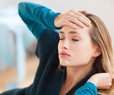 10 powodów, przez które możesz odczuwać stałe zmęczenie