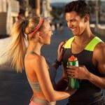 10 produktów, które pomagają zbudować masę mięśniową