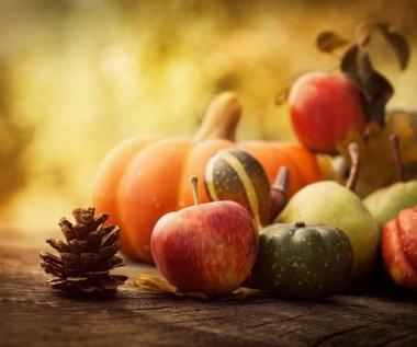 10 produktów, które warto jeść jesienią