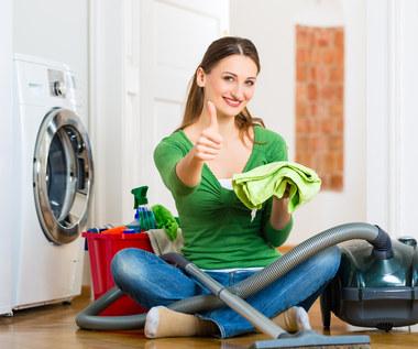 10 produktów kuchennych, które zrewolucjonizują proces czyszczenia