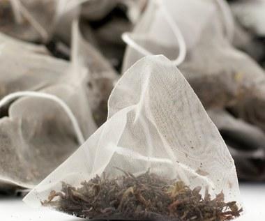 10 przydatnych rzeczy, które możesz zrobić z torebką herbaty