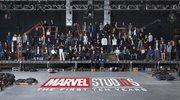 10. rocznica Filmowego Uniwersum Marvela