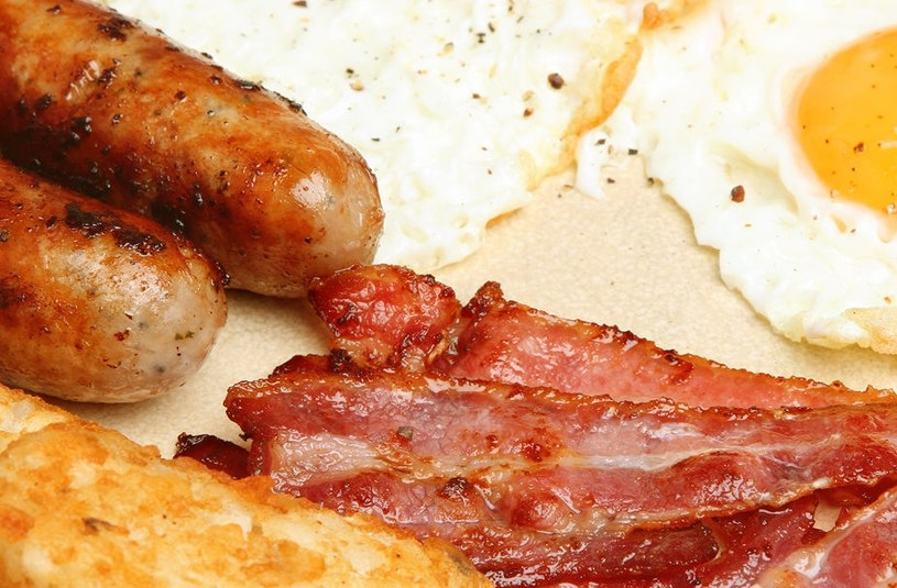 10 rzeczy których nie powinieneś jeść na śniadanie /© Photogenica