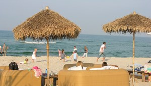 10 rzeczy, których nie wiesz o polskich plażach