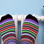 10 sposobów na zimne stopy