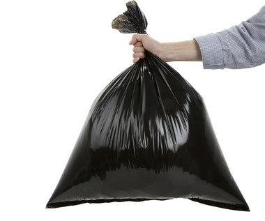 10 sposobów na zmniejszenie ilości śmieci w kuchni
