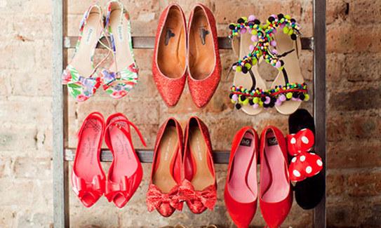 10 sprawdzonych sposobów na przechowywanie butów /© Photogenica