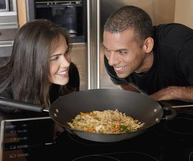 10 sztuczek kulinarnych z wykorzystaniem poduktów spożywczych