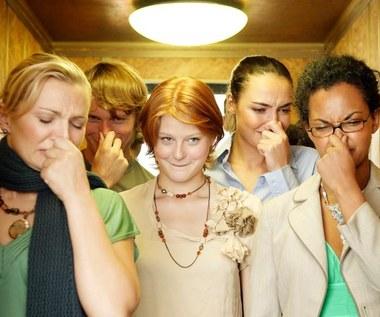 10 trików na uniknięcie przykrego zapachu ciała