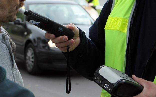 10 tys. kontroli i tylko 9 kierowców pod wpływem / Fot: Piotr Jedzura /Reporter