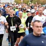 10 tys. zawodników na trasie Cracovia Półmaratonu Królewskiego. Oto zwycięzcy!