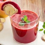 10 warzyw i owoców na oczyszczanie