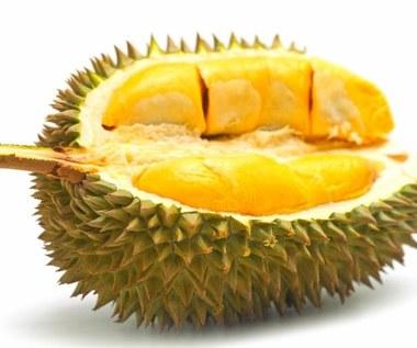 10 właściwości zdrowotnych owocu durian