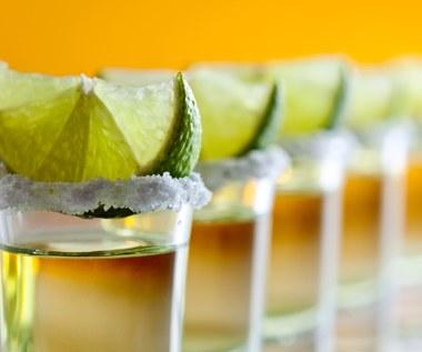10 zdrowotnych właściwości tequili, o których nie miałeś pojęcia