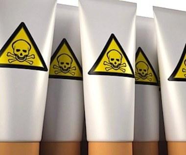 10 związków chemicznych, których powinnaś unikać