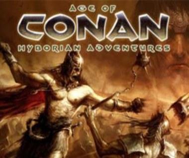 100.000 zapisów na beta-testy gry Age of Conan: Hyborian Adventures