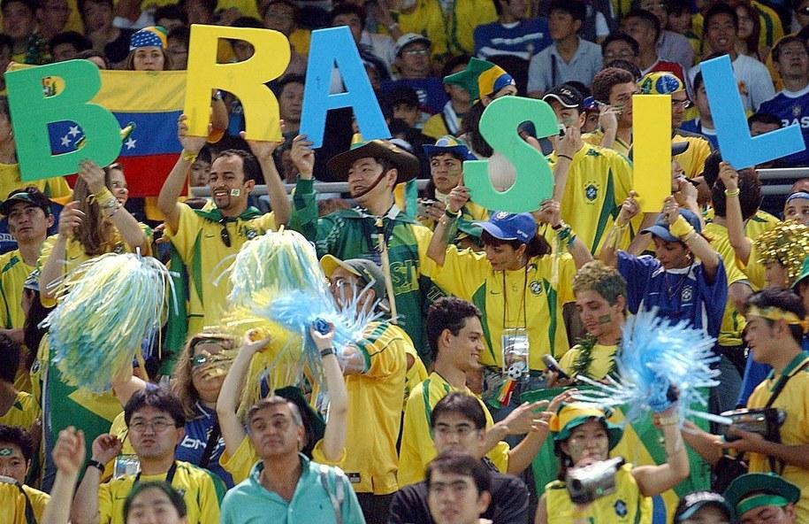 100 dni przed mundialem Brazylia ma kłopot ze stadionami /OLIVER BERG /PAP/EPA