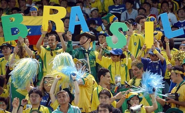 100 dni przed mundialem Brazylia ma kłopot ze stadionami