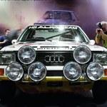 100 lat Audi!