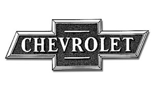 100 lat muszki Chevroleta