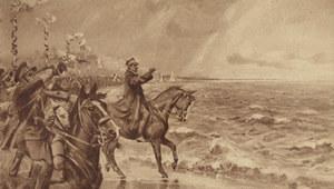 100 lat temu odbyły się zaślubiny Polski z morzem