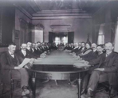 100 lat temu powołano Radę Narodową Księstwa Cieszyńskiego