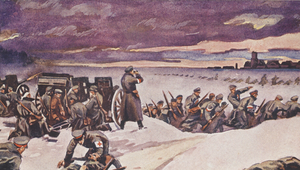 100 lat temu powstańcy wielkopolscy zdobyli niemieckie lotnisko wojskowe w Ławicy