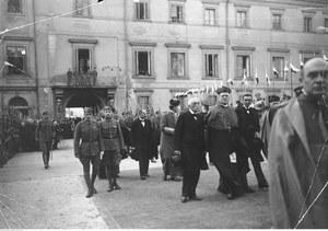 """100 lat temu Rada Regencyjna ogłosiła odezwę """"Do Narodu Polskiego"""""""
