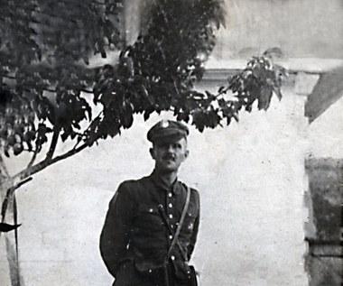 """100 lat temu urodził się Hieronim Dekutowski """"Zapora"""""""