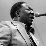 """100 lat temu urodził się Muddy Waters, """"ojciec chrzestny"""" bluesa"""