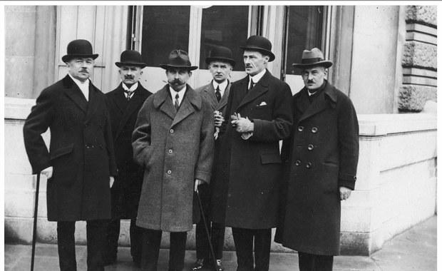 100 lat temu w Paryżu rozpoczęła się konferencja pokojowa kończąca I wojnę światową