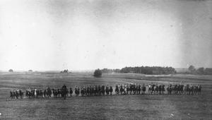 100 lat temu wybuchła wojna polsko-bolszewicka